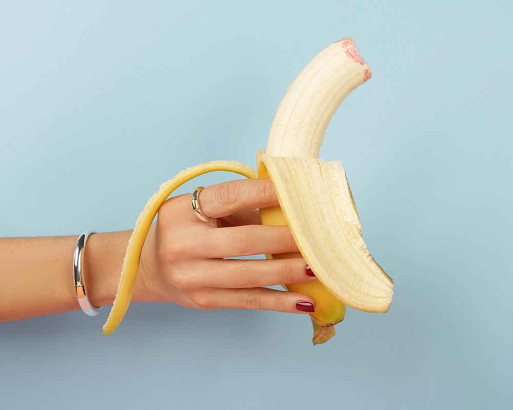 Corne Bracelet Argt