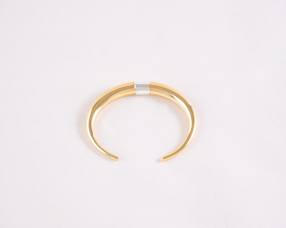 Corne Bracelet Or