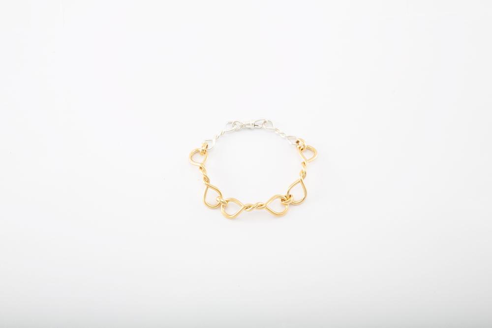 Infini Bracelet